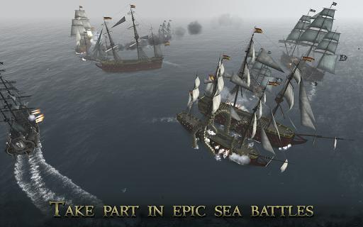 The Pirate: Plague of the Dead Apkfinish screenshots 10