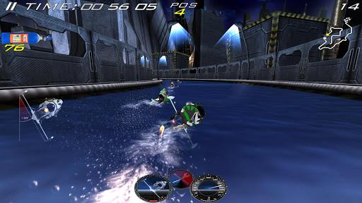 XTrem Jet screenshots 20