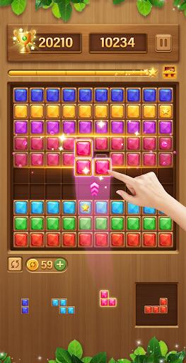 Block - Block Puzzle Classic  screenshots 6