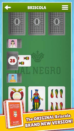 Briscola Dal Negro 2.5.8 screenshots 1