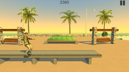 Street Lines: Skateboard 1.15 screenshots 1