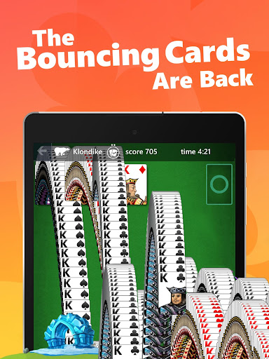 Microsoft Solitaire Collection 4.8.12151.1 screenshots 6