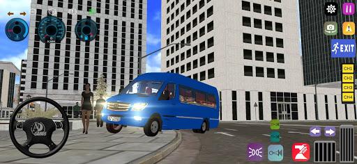 Minibus Simulation 2021  screenshots 14