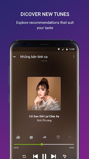 Keeng: Free Music and Movies 7.2.42 screenshots 6