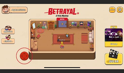 Betrayal.io 0.3.7 screenshots 17