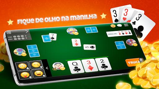 Truco Online - Paulista e Mineiro 104.1.37 screenshots 4