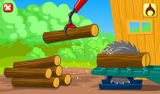 Builder Game  screenshots 20