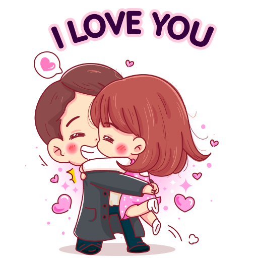 I Love You Stickers For Whatsapp Wastickerapps Apps On Google Play