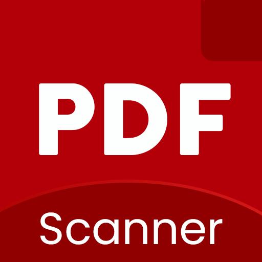 Scanner app: Fast scan documents & PDF Scanner
