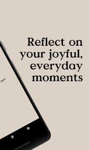 Presently: A Gratitude Journal 3