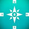 Bússola app apk icon