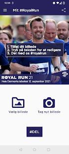 Course royale 21