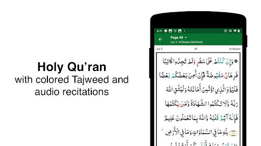 Muslim Pro: Athan, Quran, Prayer Times Qibla Islam apktram screenshots 16
