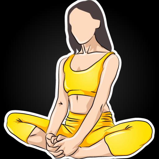 Yoga para Adelgazar-Diario de Yoga Ejercicios