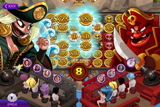 POP! Slots u2122- Play Vegas Casino Slot Machines!  screenshots 12