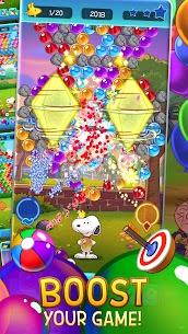 Bubble Shooter: Snoopy POP! – Bubble Pop Game 4