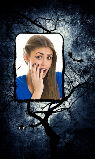 Scary Photo Frames For PC Windows (7, 8, 10, 10X) & Mac Computer Image Number- 7