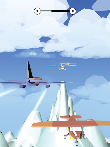 Hyper Airways  screenshots 14