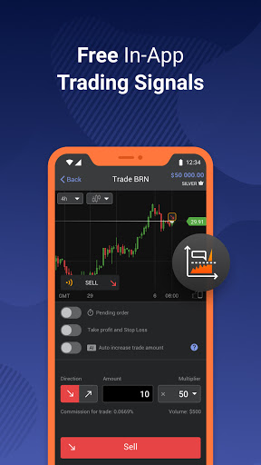 Libertex Online Trading app  screenshots 8
