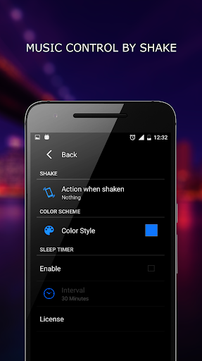 MP3 Player 3.7.0 Screenshots 4
