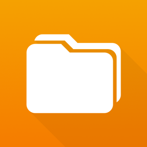 Simple File Manager Pro: Organize Data and Folders