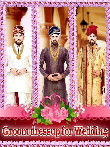 Indian Wedding Bride Arranged & Love Marriage Game  screenshots 1
