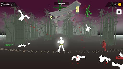 Stick Fight 3D 4.6 screenshots 2