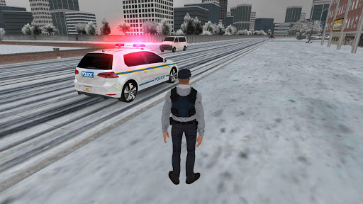 Police Car Game Simulation 2021 1.1 screenshots 7