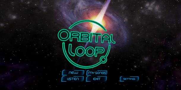 Orbital Loop 2