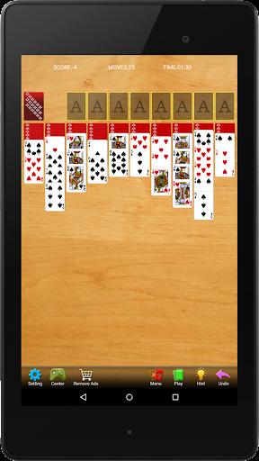 Solitaire Card Games HD screenshots 21