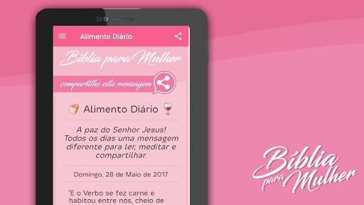 Bu00edblia para Mulher MP3 modavailable screenshots 9