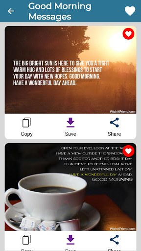 Best Wishes, Love Messages SMS apktram screenshots 7