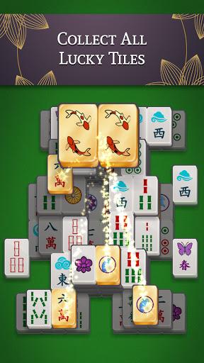 Mahjong Solitaire 1.3.3.676 Screenshots 3