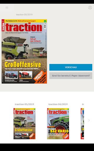 traction Magazin Screenshots 11