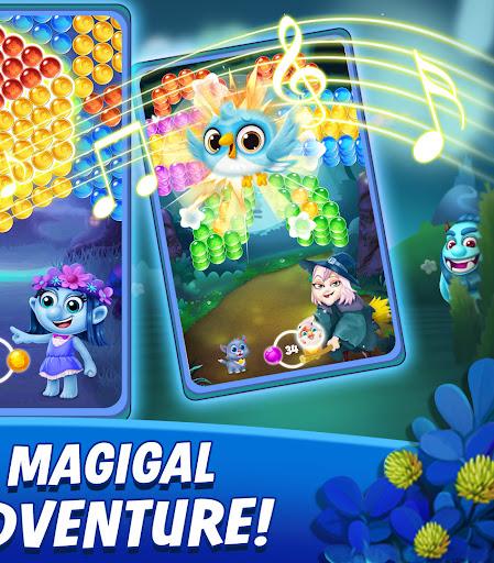 Bubble Shooter 2 Classic  screenshots 7