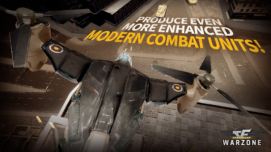 CROSSFIRE: Warzone - Strategy War Game 10160 Screenshots 9