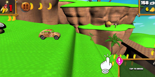 Kong Go! modavailable screenshots 13