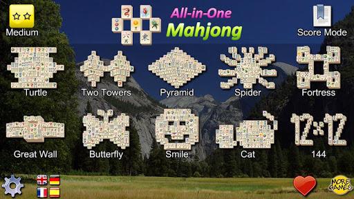 All-in-One Mahjong 1.6.0 screenshots 1