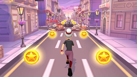 Angry Gran Run – Running Game Full Apk İndir 3