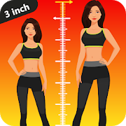 Height Increase Home Workout Plan: Add 3 inches