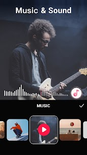 Video Maker for YouTube Pro MOD APK by InShot Inc. 5