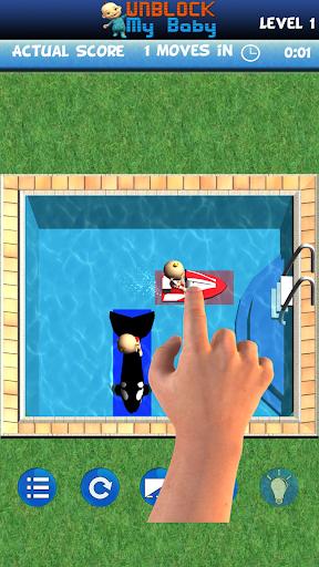 Unblock My Baby 3D screenshots 1