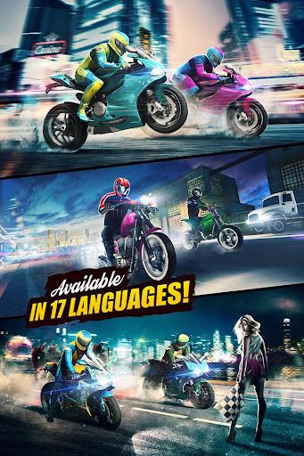 Top Bike: Racing & Moto Drag 1.05.1 screenshots 3
