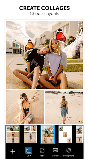 PicsArt Photo Editor: Pic, Video & Collage Maker 16.2.6 Screenshots 4