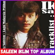 The Song Saleem Iklim Top Offline Album