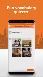 Learn German Vocabulary Free 3.1.0 Download APK Mod 2