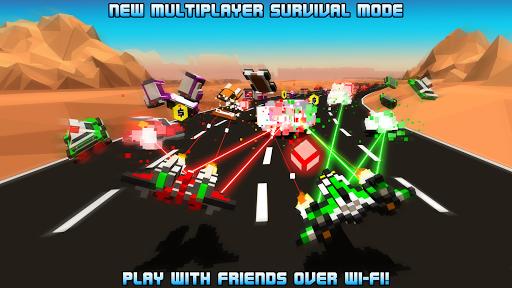 Hovercraft: Takedown  Screenshots 1
