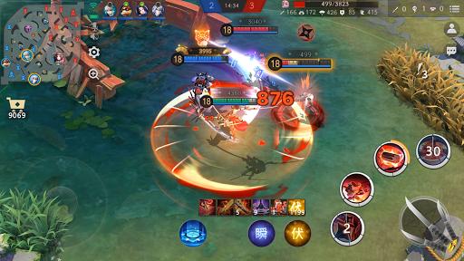 Onmyoji Arena  screenshots 6