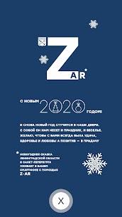Z-AR 0.151 Android Mod APK 1