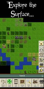 Rising Empires 2 Lite - 4X fantasy strategy
